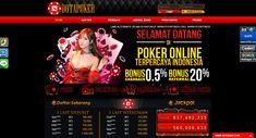 Wajar saja jika para member betah bermain didalam Situs Agen Poker V ini. Situs Agen Poker V ini bernama DotaPoker.......
