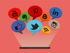 ✨esMarketingDigital✨ #Internet #Marketing #NetWork #SocialMedia