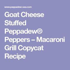 bacon wrapped peppadews bacon wrapped goat cheese stuffed peppadews ...