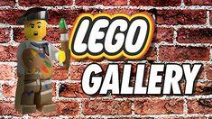 Lego - Lego art: 43 designs that will blow your mind Lego Toys, Lego Lego, Lego Builder, Blow Your Mind, Cool Lego, Great Words, Art Portfolio, Legos, Crafts For Kids