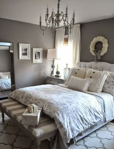 Awesome Best Glamorous Luxurious Dark Bedroom Ideas Https Homeofpondo