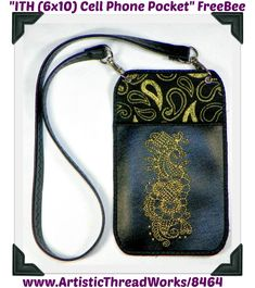 ATW vinyl cellphone case 6 by 10 Club Design, Free Design, Cell Phone Purse, Cellphone Case, Nancy Smith, Bird Applique, Gas Pumps, Awareness Ribbons, Mug Rugs
