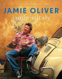 UK - Jamie's Italy