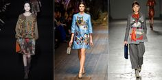 Fall 2014's Most Wearable Fashion Trends: Glamour.com