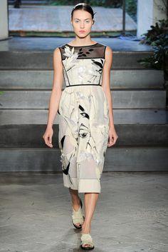 Antonio Marras Spring 2014 Ready-to-Wear - Collection