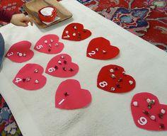 15 Best Valentine S Day Eyfs Images Valentine S Day Diy Valentine