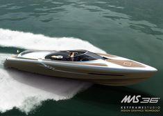 Yacht MAS-36