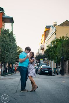 Rachel Wilburn Photography » Film-Inspired Lifestyle Photography // New Orleans Engagement Session