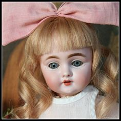 143 Kestner sold by Signature Dolls #DollShopsUnited