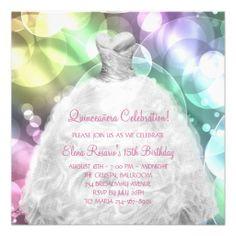 Quinceanera Invitation Wording Template Best Template