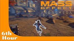 Mass Effect Andromeda   Origin Access   Free 10 Hour Trial   6th Hour