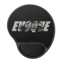 2015 Evoque Coupe Gel Mouse Pad
