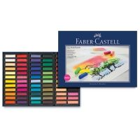 Fabercastell Goldfaber Studio Soft Pastels Pastel Crayons Faber