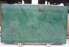 India Green Stone Slab