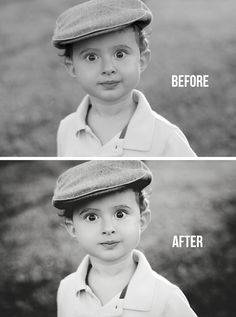 Create amazing Black and White photos in Lightroom | Two Blooms Lightroom Presets