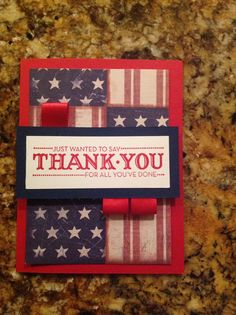 Patriotic card for my uncles honor flight Honor Flight, Card Making, Scrapbooking, Stripes, Stars, Frame, Picture Frame, Sterne, Handmade Cards