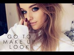 Ariana Grande - Love Me Harder Music Video | Make up Tutorial - YouTube