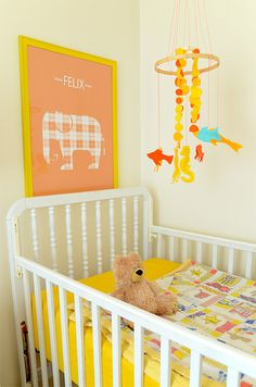 yup I've already decided my first child whether girl or boy will have an elephant themed nursery.