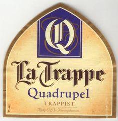 La Trappe - Quadrupel-Trappistenbier