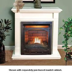 Best 25 Small Gas Fireplace Ideas On Pinterest Gas Wall