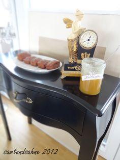 AUSTRALIEN: sticky-date-pudding-rezept von samtundsahne; sonntagssüßes fernweh-soulfood aus down under...