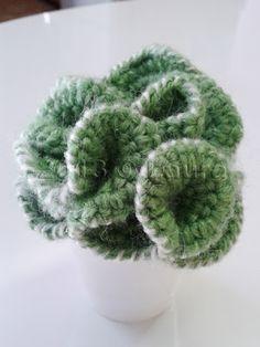 Laura fa: Cactus e bouquet amigurumi