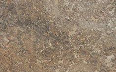 Omaha marron travertine-look tile
