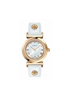 Watches and jewellery - Watches - Women - Versace 2012