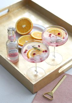 Nancy Straughan in an events and interior stylist working in London. Tonic Water, Gin And Tonic, Fentimans, Wine Bottle Design, Interior Stylist, Cocktails, Drinks, Prosecco, Places To Eat