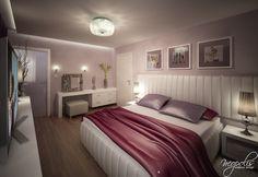 Moderno dormitorio de trazado por Neopolis-Interior-Design-Studio_07