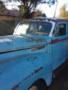 A piece of Automobile History ~ Part 3