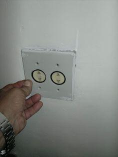 Dicas do Gilson Eletricista: O quê deixaram dentro da minha caixa de luz ?