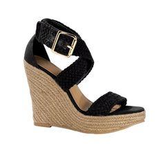 Cute summer shoe