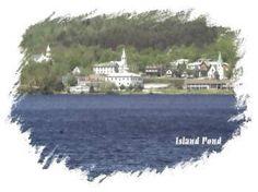 Island Pond VT