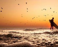 Wild & free: 30 amazing and breathtaking surfing photos - Blog of Francesco Mugnai