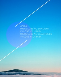#typho #6 There's no Sunlight