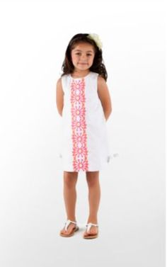 Flower girl! #LillyPulitzer #SouthernWeddings