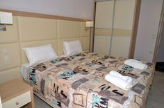 luxury rental apartments santos in corfu dassia