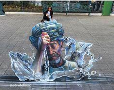@street.art.club Reposted from @streetart_chilango
