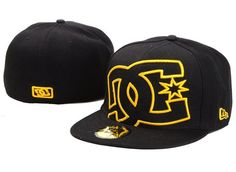 DC Shoes Fitted Hats id28 [CAPS M0253] - €16.99 : PAS CHERE CASQUETTES EN FRANCE!
