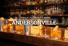 The 14 Most Essential Places to Eat in Andersonville