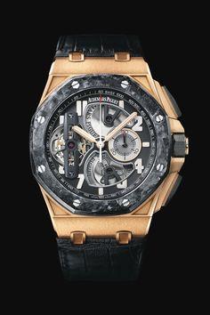 skeleton Audemars Piguet Watch 2016