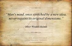 Imagination has no limits...
