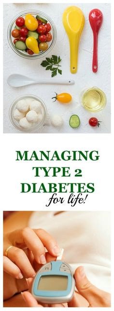 3 Steps To Lifetime Type 2 Diabetes Control