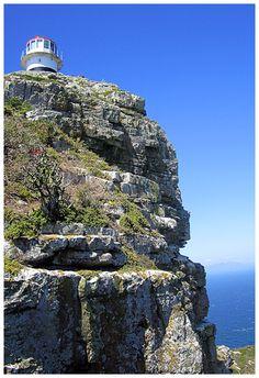 Western Cape Lighthouse