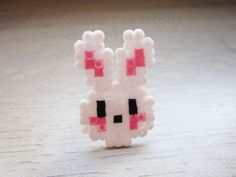 Perler Bead Designs, Perler Bead Templates, Hama Beads Design, Diy Perler Beads, Perler Bead Art, Melty Bead Patterns, Pearler Bead Patterns, Perler Patterns, Beading Patterns