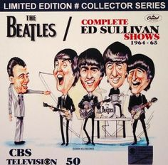 The Beatles Limited Edition #Collector Series.