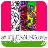 artJOURNALING daily - lots of tutorials and inspiration by Traci Bautista