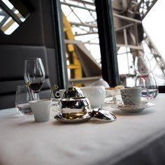 Le Jules Verne Restaurant in Paris, France | Utrip