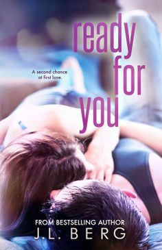 Twin Sisters Rockin' Book Reviews: ~Review~Ready for You by JL Berg